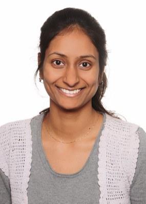 Niharika Sashidhar
