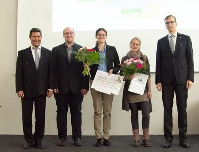 Gaterslebener Forschungspreis 2018
